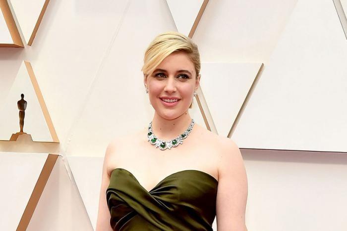 У кого из звезд были самые дорогие украшения на «Оскаре-2020» (8 фото)