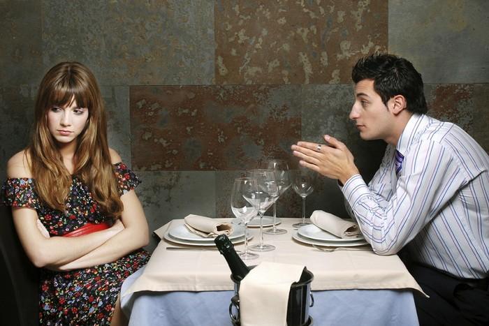 Почему День святого Валентина может разрушить отношения (8 фото)