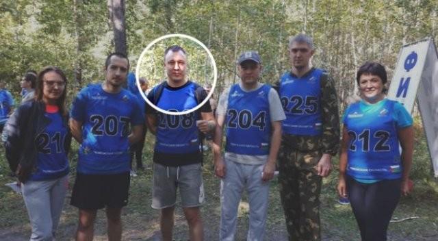 В Тюмени сотрудник СК отметил повышение под возгласы «АУЕ!» (3 фото)