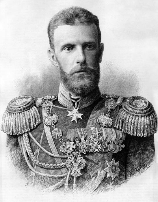 Как Ротшильды стали главными финансистами Российской империи (5 фото)