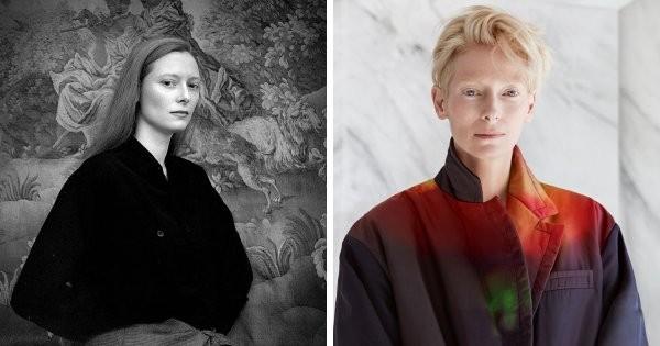 Минутка ностальгии: фото молодых актеров (13 фото)