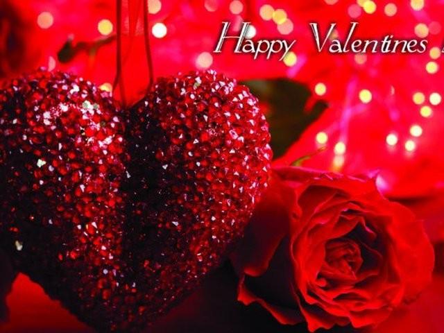 Новые открытки. День Святого Валентина 2020 (25 фото)