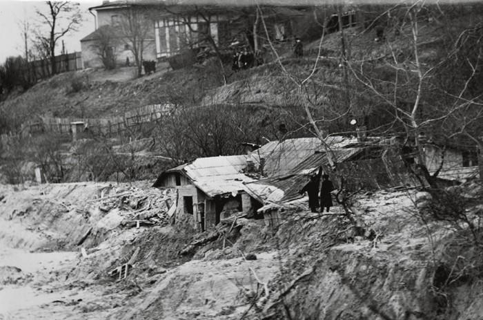 История Куренёвской трагедии (5 фото)