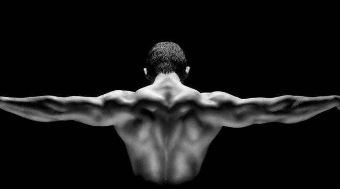 Научно подтвержденные способы стать сильнее (5 фото)
