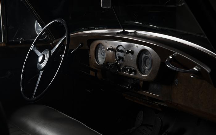 На каких автомобилях ездили Аль Капоне и Юрий Гагарин (10 фото)