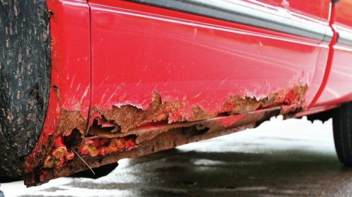 Поломки, после которых лучше избавиться от автомобиля (4 фото)