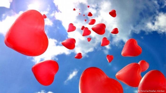 День святого Валентина – фальшивый коммерческий проект (2 фото)