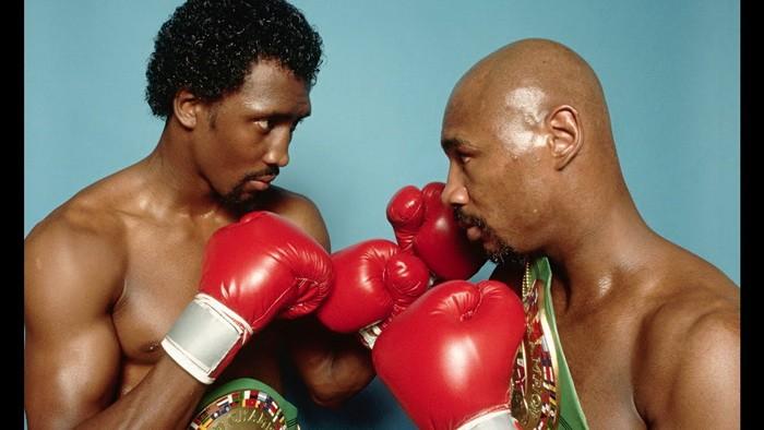 Десятка самых богатых боксеров (11 фото)