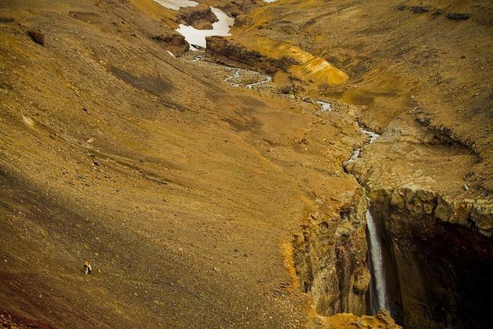 Путешествие на Камчатку (22 фото)