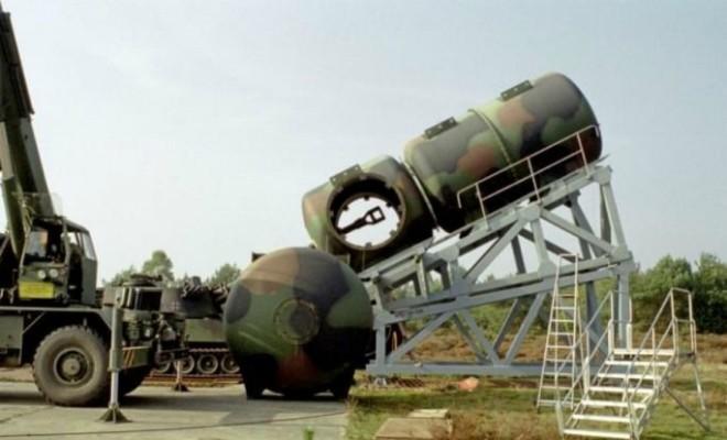 Глушитель для пушки: секретное оружие НАТО (2 фото)