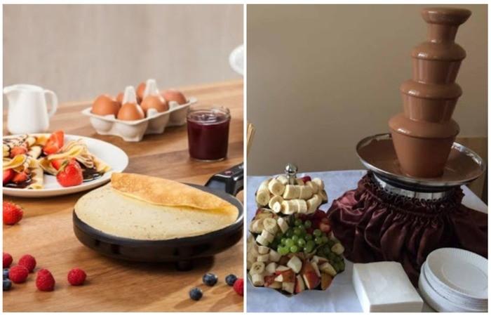 Кухонные гаджеты, тратиться на которые не имеет смысла (6 фото)