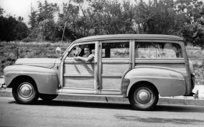 Придумано американцами: 7 идей, которые изменили автопром (15 фото)