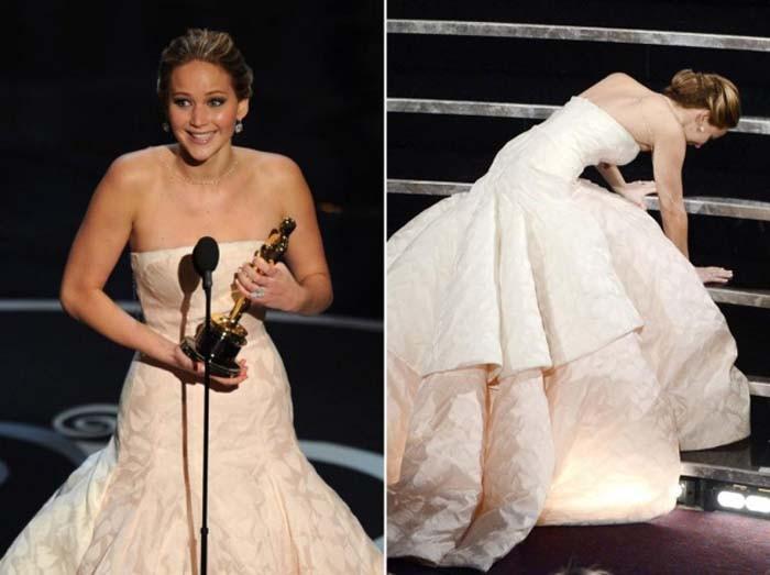 «Оскар»: самые громкие скандалы церемонии (8 фото)