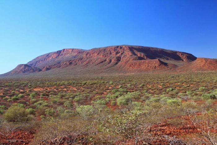 Самые огромные монолиты на Земле (11 фото)