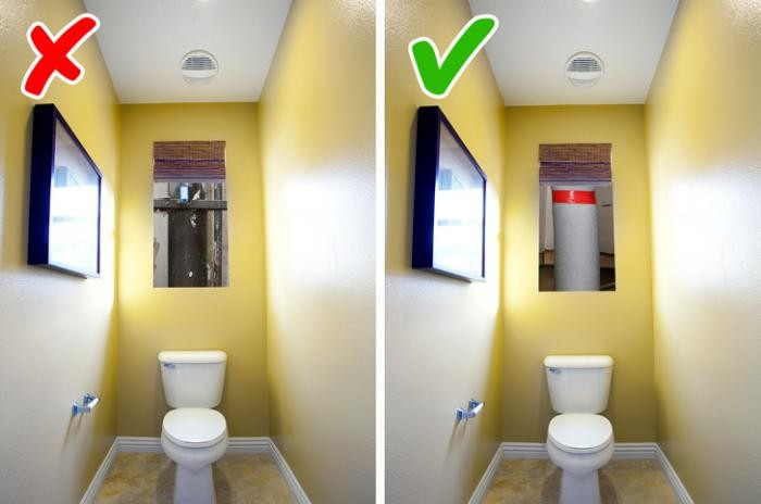 Распространенные ошибки при ремонте квартиры (6 фото)