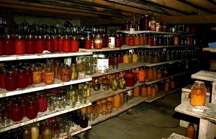 Срок годности домашней консервации (5 фото)