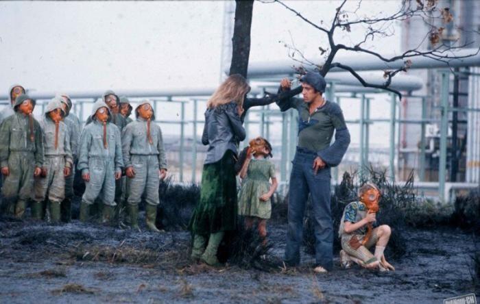Отличные фильмы с Челентано, которые не вышли в прокат (11 фото)