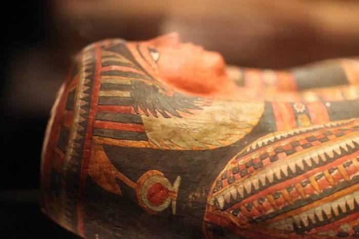 Протезы, вошедшие в историю человеческой цивилизации (2 фото)
