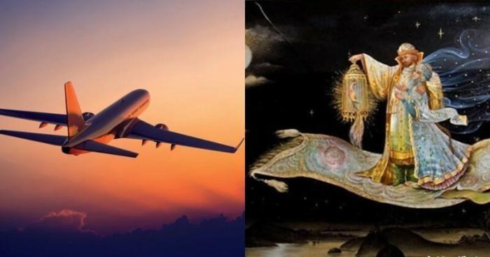 Волшебные предметы из русских народных сказок (6 фото)