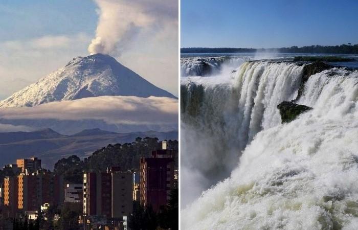 Страны, перелет в которые обойдется дороже отдыха в них (6 фото)