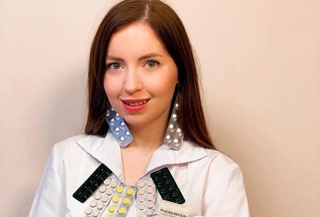 Какой гонорар выплатили Екатерине Диденко за участие в шоу (2 фото)