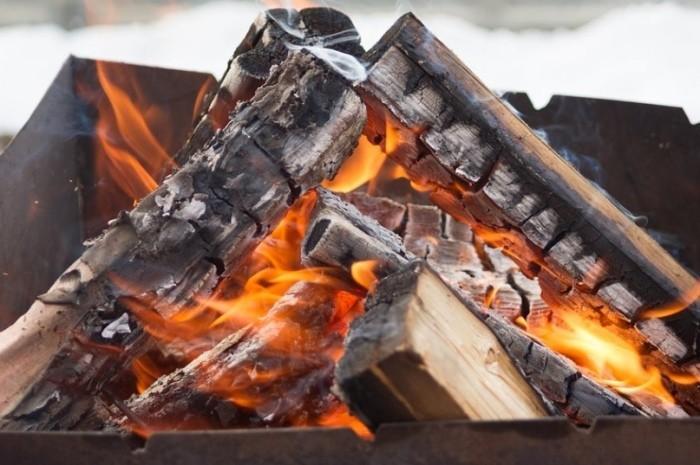 Основные ошибки при жарке шашлыка (6 фото)