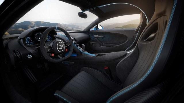 Посмотрите на автомобиль, который стоит 212 миллионов рублей (5 фото)