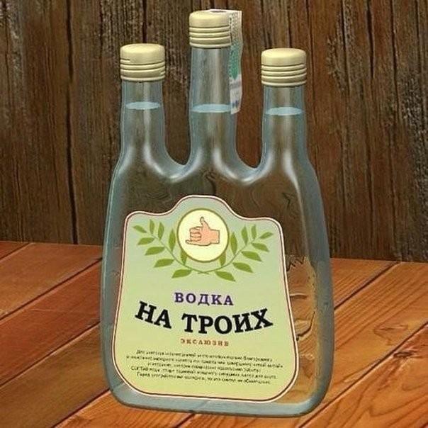 Убойный дизайн от производителей алкоголя (14 фото)