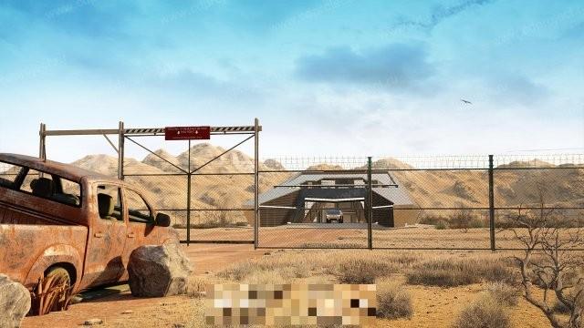 Российский дом-бункер от коронавируса (8 фото)