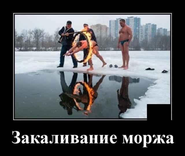 Демотиваторы (20 фото) 06.03.2020