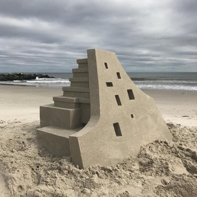 Келвин Сейберт и его необычные дома (7 фото)