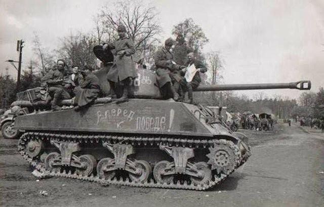 Редкие и интересные исторические фотографии (15 фото)