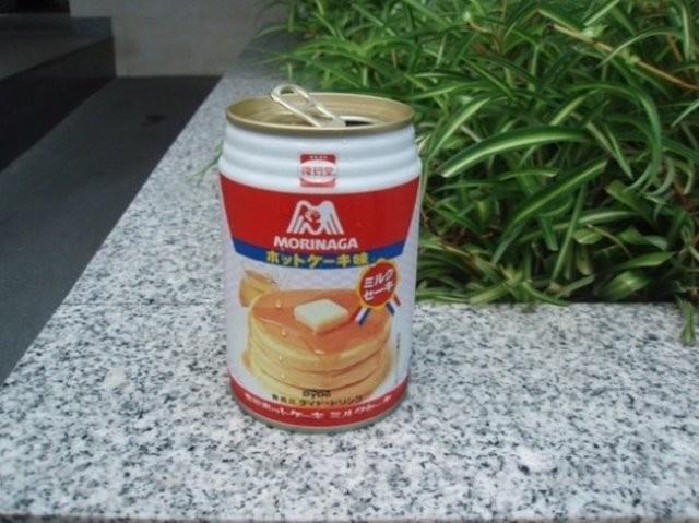 Интересные продукты с неожиданными вкусами из разных стран (15 фото)