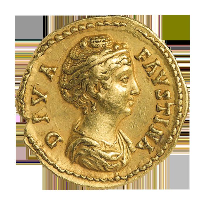 Загадки кольца Калигулы (9 фото)