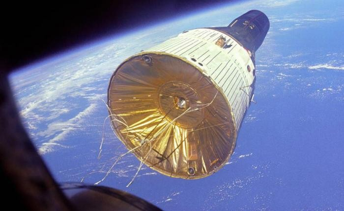Провалившиеся секретные космические проекты (5 фото)