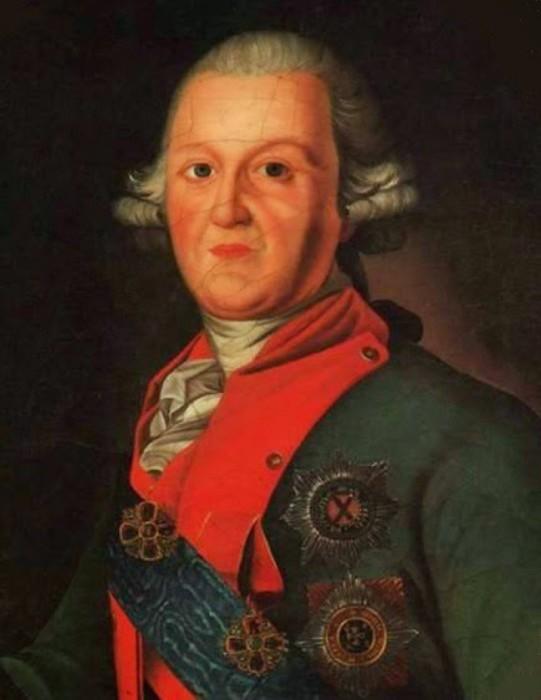 «Чумной бунт» москвичей в 1771 году (7 фото)