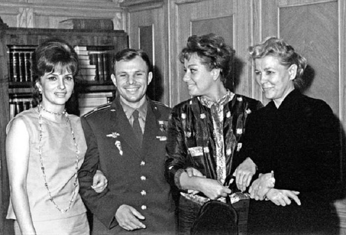 Где одевались представители советской элиты (9 фото)