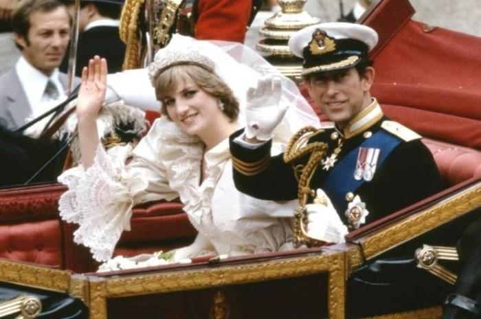 Скандалы в британской королевской семье (9 фото)