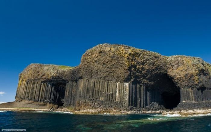 Самые интересные пещеры в мире (10 фото)
