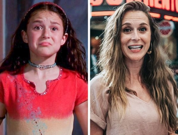 Тогда и сейчас актеры которые стали звездами в юном возрасте (18 фото)