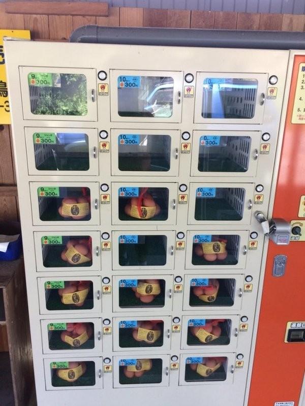 Подборка товаров, которые можно купить только в Японии (17 фото)