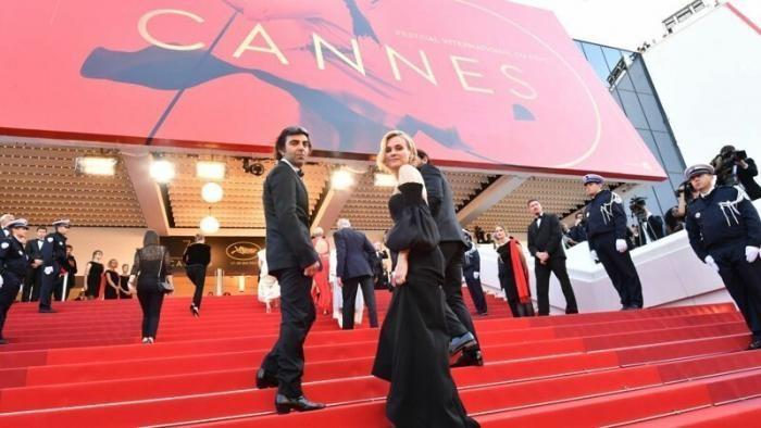 Во Франции отменили Каннский кинофестиваль (2 фото)