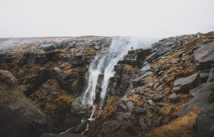Прекрасные кадры из национальных парков и заповедников (10 фото)