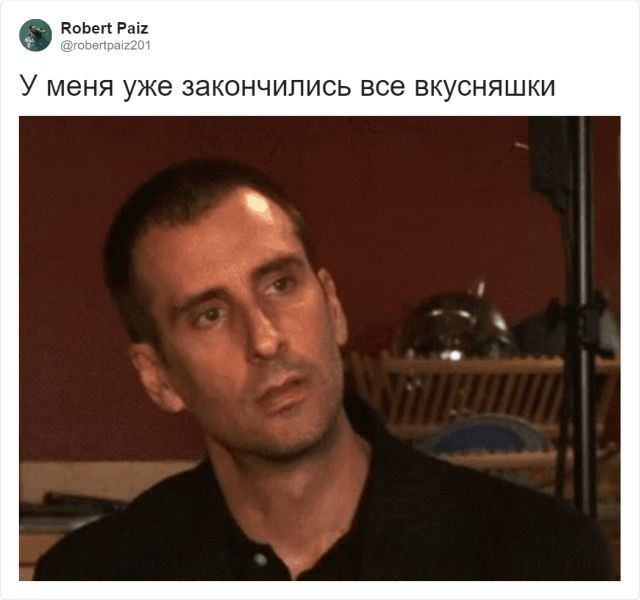 "Новый тред в Твиттере: ""Мой карантин в шести словах"" (14 фото)"