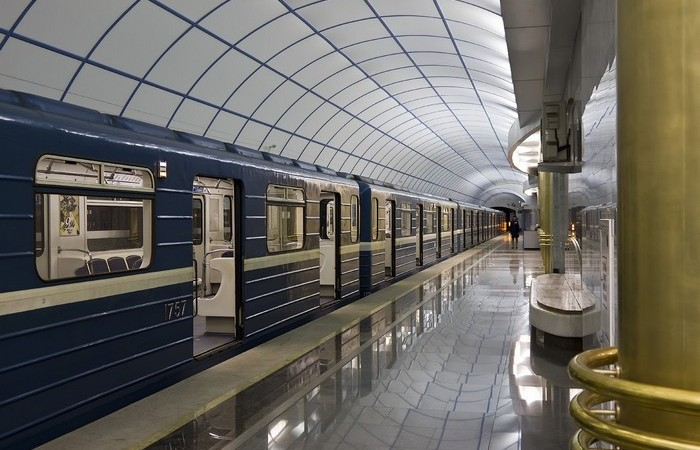 Малоизвестные «секреты» метрополитена (8 фото)