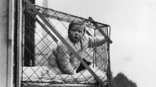 Фотографии из прошлого, которые поднимут настроение (15 фото)