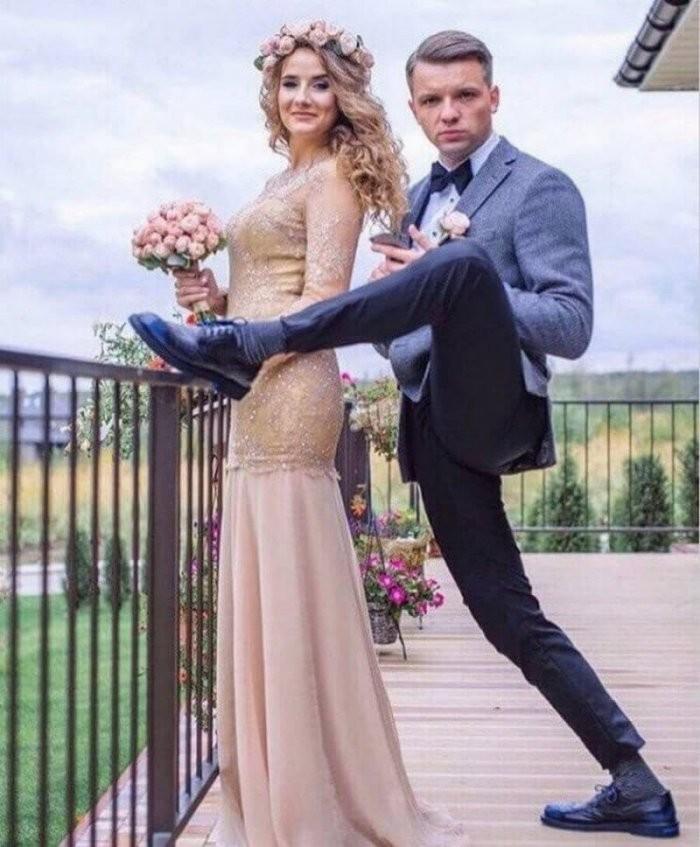 Эпичные снимки свадебных фотографов (48 фото)