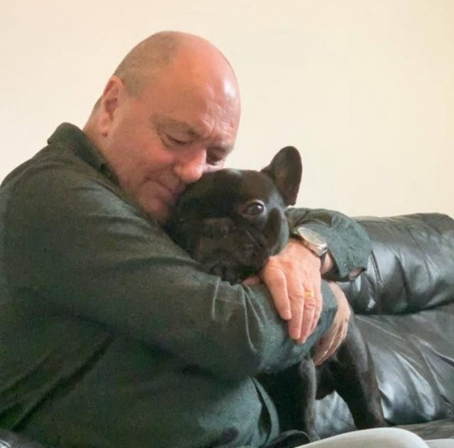 Отцы, которые были против собак в доме (11 фото)