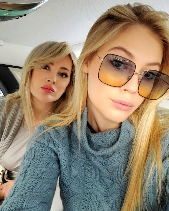 Посмотрите на дочь Стаса Михайлова – Еву Канчельскис (20 фото)
