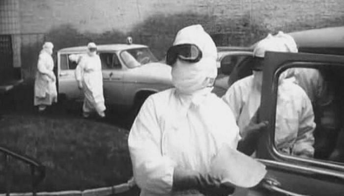 Как в СССР победили эпидемию черной оспы (5 фото)